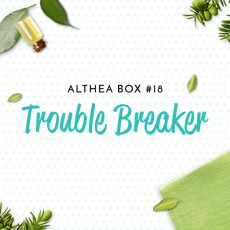 [Althea Box] Trouble Breaker Box