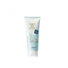 Healing Tea Garden Tea Tree Cleansing Foam