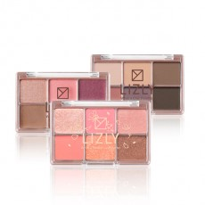 [Boss on Vacation] What a Romantic Palette