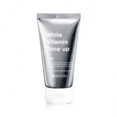 White Vitamin Tone up Cream