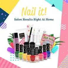 [Special Promotion] Althea X Withshyan_Nail It