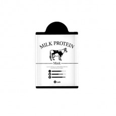 MILK Protein MASK_Single
