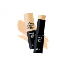 [W.lab Brand Day] 3D Face Cover Stick