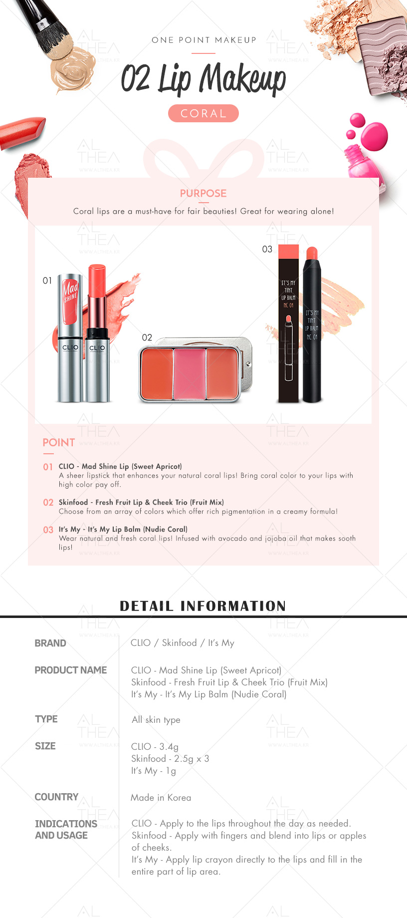 Details How To Use Apply