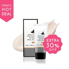 [Hot Deal] Witch's Pouch CC Cream SPF50PA++