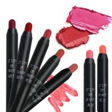 It's My Lip Crayon_Nudie Coral [Lip Balm] (1g)