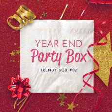 [Althea Box] Year-end Party Box
