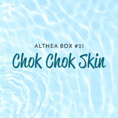 [Althea Box] Chok Chok Box