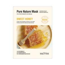Pure Nature Mask Sweet Honey