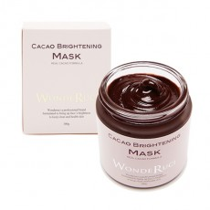 [Boss on Vacation] Cacao Brightening Mask (100g)