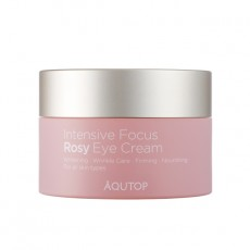 Intensive Focus Rosy Eye Cream