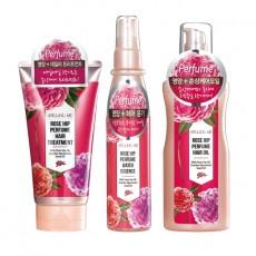 Rose Hip Perfume Hair Care