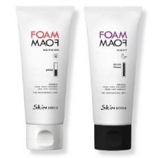 [Althea's Discovery_Sept] Foam Foam Cleanser_Day & Night