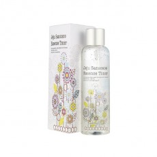 [Boss on Vacation] Jeju Sansosoo Essence Toner