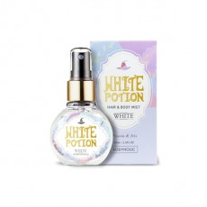 [Boss on Vacation] Body Mist_White Potion