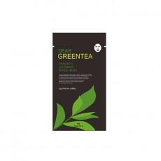 Dear mask green tea
