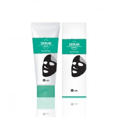 [W.lab Brand Day] SEBUM-OUT Peel Off Pack (100ml)