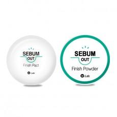 [W.lab Brand Day] Sebum Out