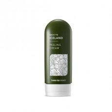 Back To Iceland Peeling Cream