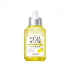 Yuja Water C Whitening Ampoule In Serum